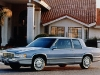 1980-1992 Cadillac DeVille - Fleetwood - Broughm Gallery