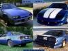 1982-1992 Chevy Camaro Z28 - Danko Inferno Gallery
