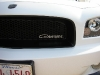 2010 Dodge Charger Danko 68 custom daytona srt Honeycomb Grille body kit billet grill spoiler 10