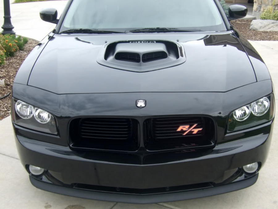 69 style dodge charger grilles with hex mesh gallery. Black Bedroom Furniture Sets. Home Design Ideas
