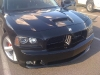 dodge Charger Grille custom body kit Danko 69 daytona srt Honeycomb billet grill spoiler 4