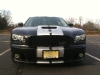 dodge Charger Grill custom Charger body kit daytona srt Honeycomb billet grille 69 danko spoiler 13