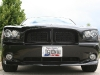 dodge Charger Grill custom Charger body kit daytona srt Honeycomb billet grille 69 danko spoiler 11