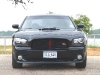 dodge Charger Grill custom Charger body kit daytona srt Honeycomb billet grille 69 danko spoiler 16