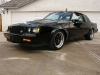 Buick Grand National and T-Type Gallery
