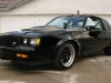Buick Grand National and T-Type