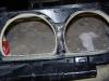 2008-2012 Dodge Challenger Cuda Grille R/T RT SXT Danko Custom Grill Billit SRT8 SRT Aftermarket Honeycomb Nose Body Kit Ground Effects Chrome Billet grille Mesh Insert 14