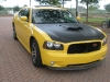 Dodge Charger 69 Style Lower Grille Gallery