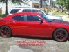 Dodge Charger Vented Fenders Gallery