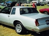 1981 1982 1983 1984 1985 1986 1987 Chevy Chevrolet Monte Carlo SS reproduction fiberglass Rear Spoiler 2