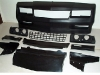 1981 1982 1983 1984 1985 1986 1987 Chevy Chevrolet Monte Carlo SS reproduction fiberglass Nose Kit Bumper cover 7