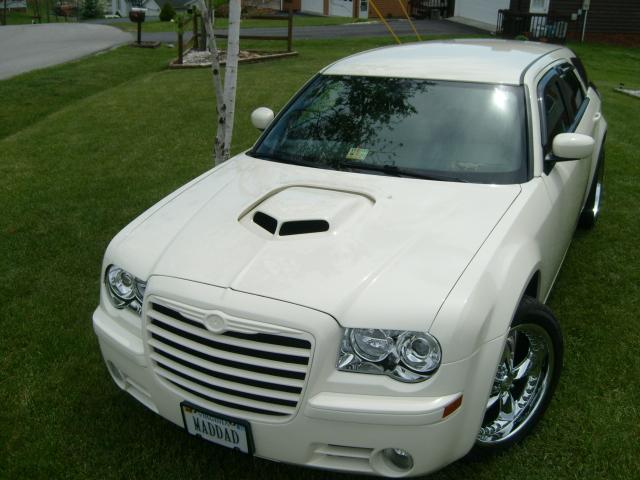 Chrysler 300 Gallery Danko Reproductions