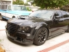 2009 chrysler 300 Custom Hood Scoop SRT8 SRT Shaker Cold Ram Intake Air CAI Filter System Aftermarket Body Kit ground effects R/T 5