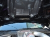2008 chrysler 300 aftermarket hood Danko Custom R/T SRT8 Fiberglass SRT Shaker Cold Ram Intake Air Scoop Filter System CAI Body Kit 10