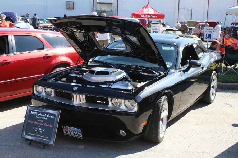 Dodge Challenger Shaker Hood System Gallery Danko