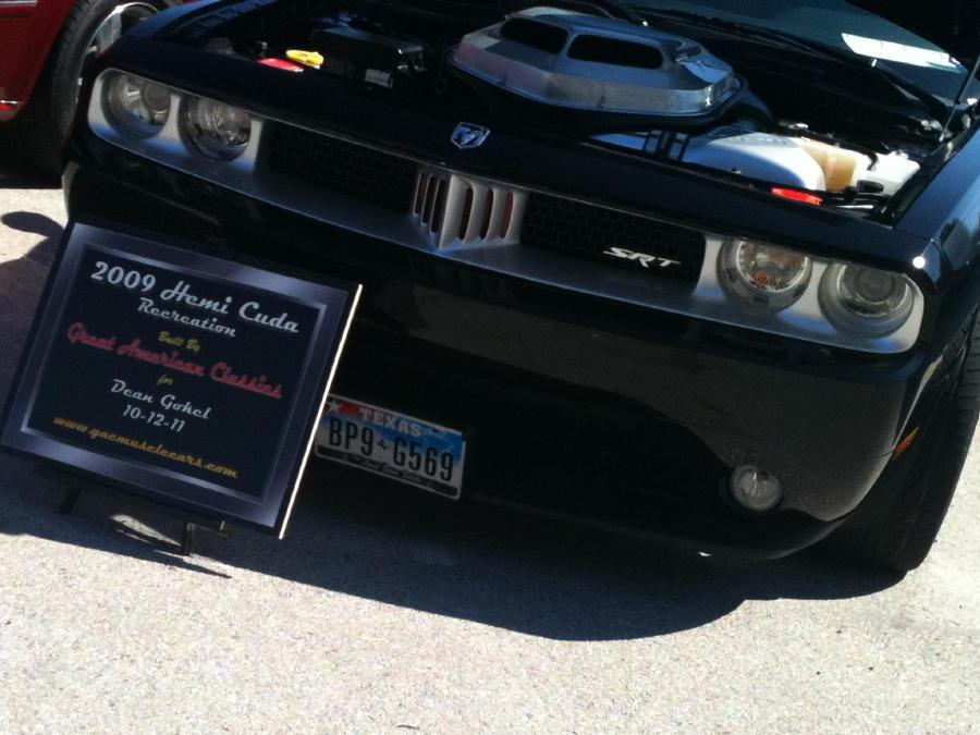 Charger Vs Challenger >> Dodge Challenger Shaker Hood System Gallery | Danko ...