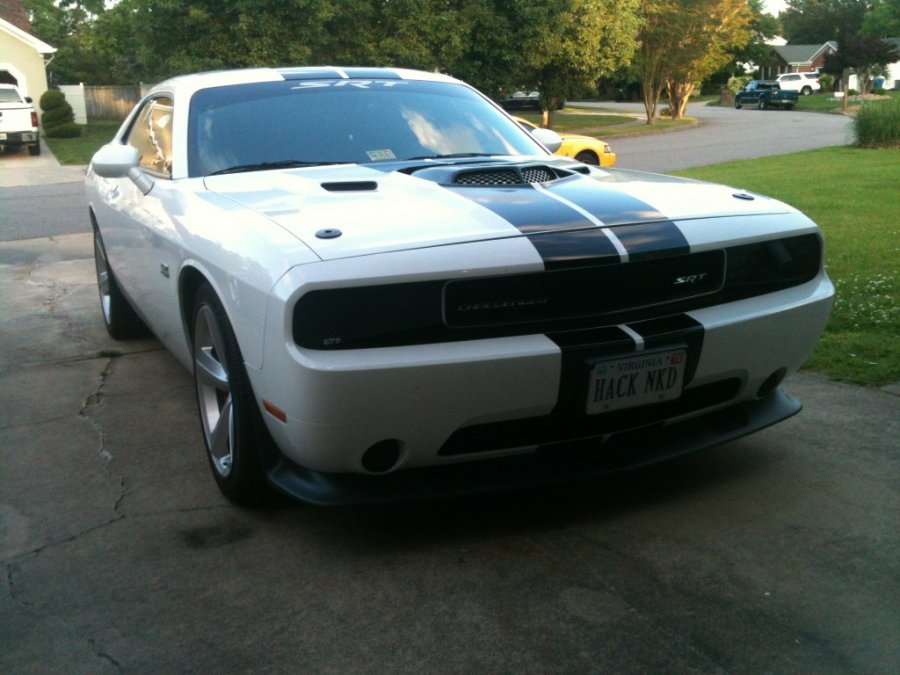 Camaro Vs Charger >> Dodge Challenger Shaker Hood System Gallery   Danko ...