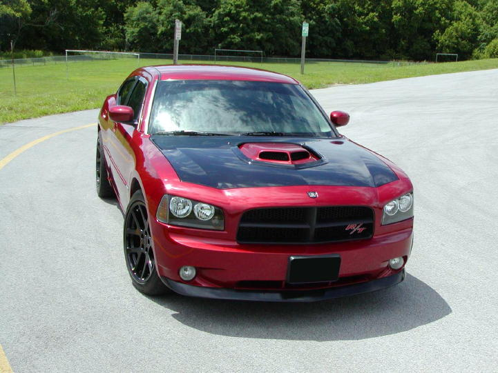 2006 2007 2008 2009 2010 Dodge Charger Custom