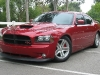 2007 Dodge Charger ground effects body kit Chin Spoiler Splitter Custom Front Daytona air dam Lip Danko charger Body Kit  2
