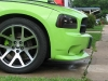 2006 Dodge Daytona Charger wing body kit Chin Spoiler Custom Front Lip airfoil Danko charger Body Kit air dam16
