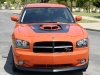2006-2010 Dodge Charger wing body kit Daytona Chin Spoiler Custom Front Lip splitter airfoil Danko charger Ground Effects air dam Body Kit 21