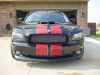 2006 Dodge Charger Ground Effects Front lip Spoiler Custom chin danko charger Body Kit Daytona wing air dam 9