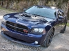 2010 Dodge Charger Daytona front Spoiler Custom Front Lip ground effects danko air dam charger Body Kit 14