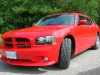 2008 Dodge Charger spoiler body kit Chin Spoiler Custom Front Daytona Lip Danko charger air dam Body Kit 18