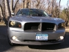 2010 Dodge Charger Custom Hood Scoop SRT8 Daytona Fiberglass SRT Shaker Cold Ram Intake Air CAI Filter System Aftermarket Body Kit 20