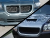 Dodge Magnum Grilles Preview Pic