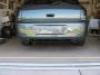 Dodge Magnum Rear Diffuser
