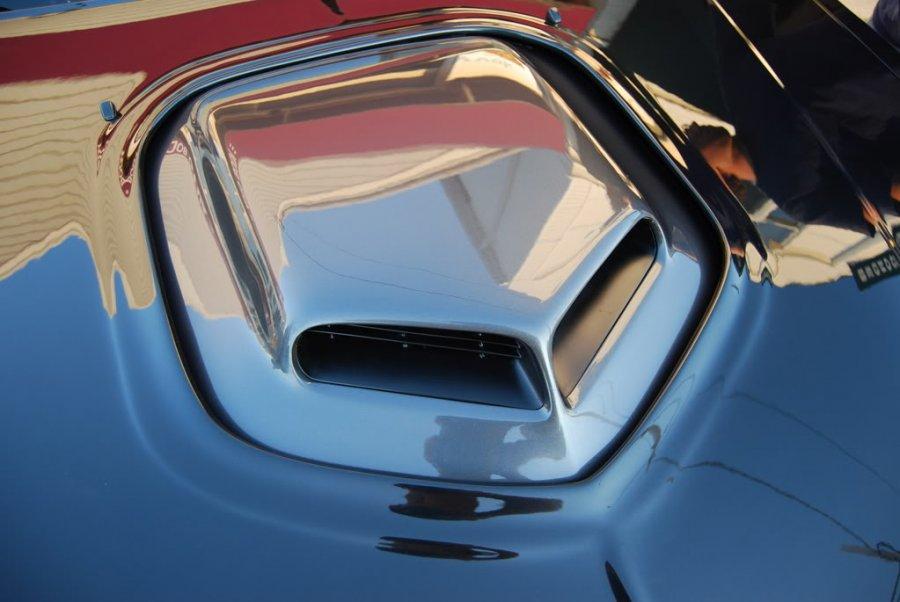 Dsc on 1987 Buick Regal