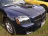 2007 Dodge Magnum Ram Air hood Danko Custom SRT8 Fiberglass SRT sxt Shaker Cold Intake Scoop Filter System dodge Magnum Body Kit 3