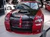 2005-2007 Dodge Magnum Custom Hood Scoop SRT8 SRT Shaker Cold Ram Intake Air CAI Filter System Aftermarket Body Kit ground effects sxt 5