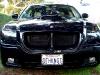 2005-2007 Dodge Magnum Custom Hood Scoop SRT8 SRT Shaker Cold Ram Intake Air CAI Filter System Aftermarket Body Kit ground effects sxt 17