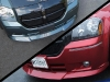 Dodge Magnum Spoilers Preview Pic