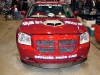 2008 Dodge Magnum body kit Chin Spoiler Custom Front Lip Airfoil Danko Shaved Wing Splitter Ground effects Air Dam 10