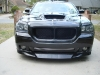 2008 Dodge Magnum body kit Chin Spoiler Custom Front Lip Airfoil Danko Shaved Wing Splitter Ground effects Air Dam 20