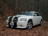 2007 Dodge Magnum body kit Chin Spoiler Custom Front Lip Airfoil Danko Shaved Wing Splitter Ground effects Air Dam 33