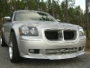 2007 Dodge Magnum body kit Chin Spoiler Custom Front Lip Airfoil Danko Shaved Wing Splitter Ground effects Air Dam 38