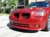 2006 Dodge Magnum body kit Chin Spoiler Custom Front Lip Airfoil Danko Shaved Wing Splitter Ground effects Air Dam 2