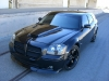 2005-2007 Dodge Magnum body kit Custom Front Lip Airfoil Danko Shaved Wing Splitter Ground effects Air Dam 41