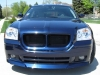 2006 Dodge Magnum body kit Chin Spoiler Custom Front Lip Airfoil Danko Shaved Wing Splitter Ground effects Air Dam 42