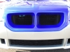 Dodge Magnum Grille Custom Applications