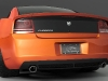 Dodge Charger Rear Diffuser Gallery