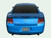 Dodge Charger Rear Wide Body Gallery