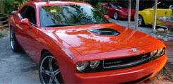 Dodge Challenger Gallery