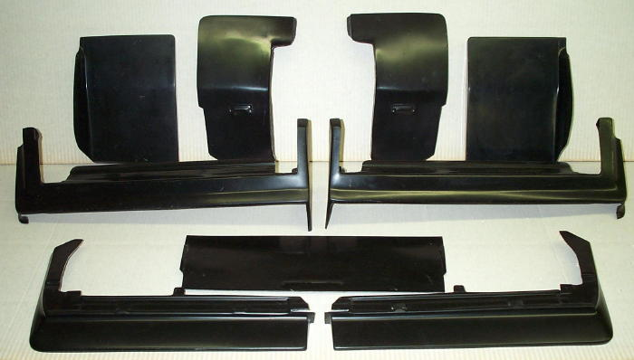 Buick Parts Long Island >> 1985 Buick Regal Rear Fillers | Autos Post
