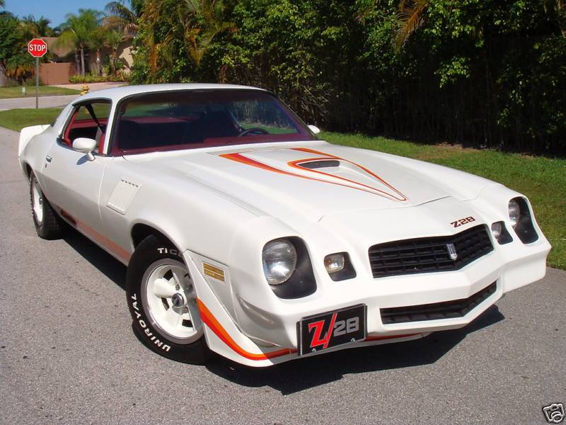 The Z28 (Source: dankoreproductions.com)
