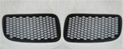 69 Style Dodge Charger Grille Honeycomb Insert